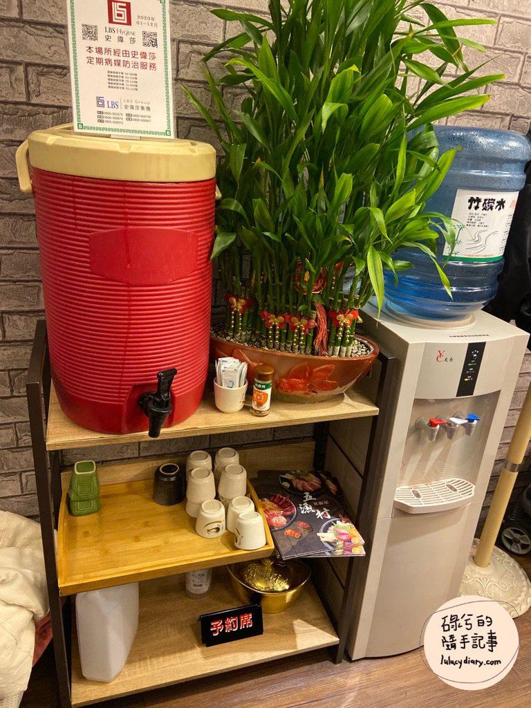 IMG 9845 2 - 五漁村丼飯屋, 台北高cp海鮮丼, 西湖 丼飯, 高cp海鮮丼