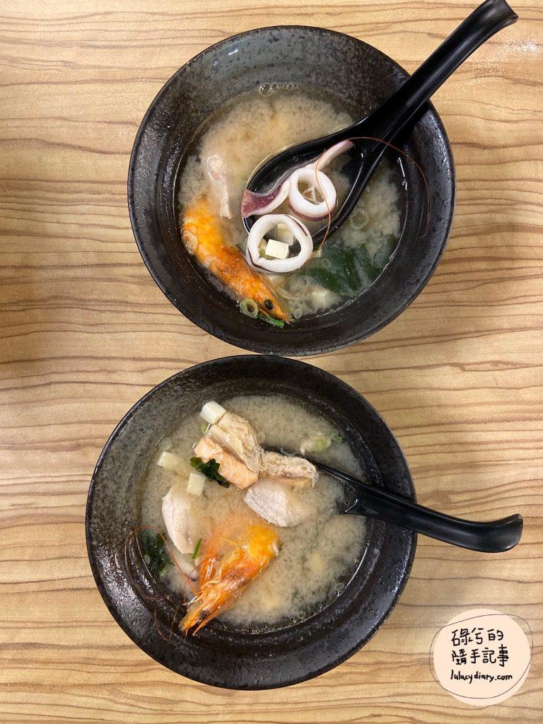IMG 9846 2 - 五漁村丼飯屋, 台北高cp海鮮丼, 西湖 丼飯, 高cp海鮮丼