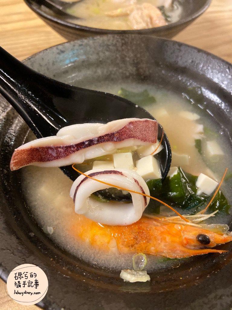 IMG 9848 2 - 五漁村丼飯屋, 台北高cp海鮮丼, 西湖 丼飯, 高cp海鮮丼