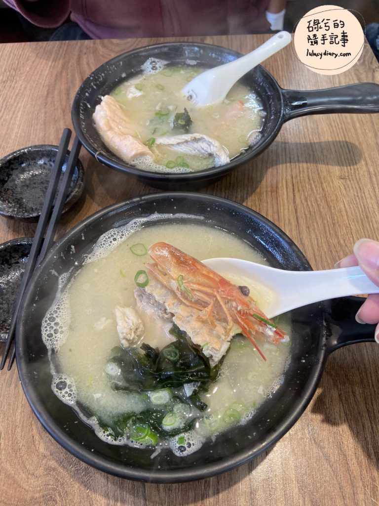 hsu0818 0007 - 台北高cp海鮮丼, 西湖水產, 高cp海鮮丼