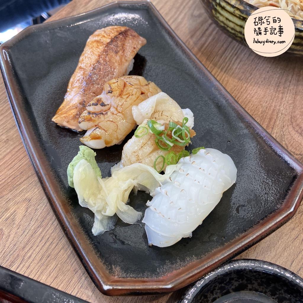 hsu0818 0010 - 台北高cp海鮮丼, 西湖水產, 高cp海鮮丼