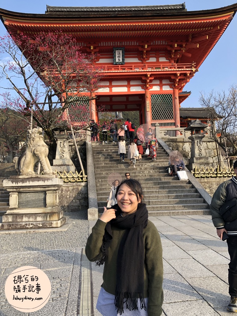 kiyomizudera 0005 - 京都景點, 京都自由行, 清水寺, 音羽山