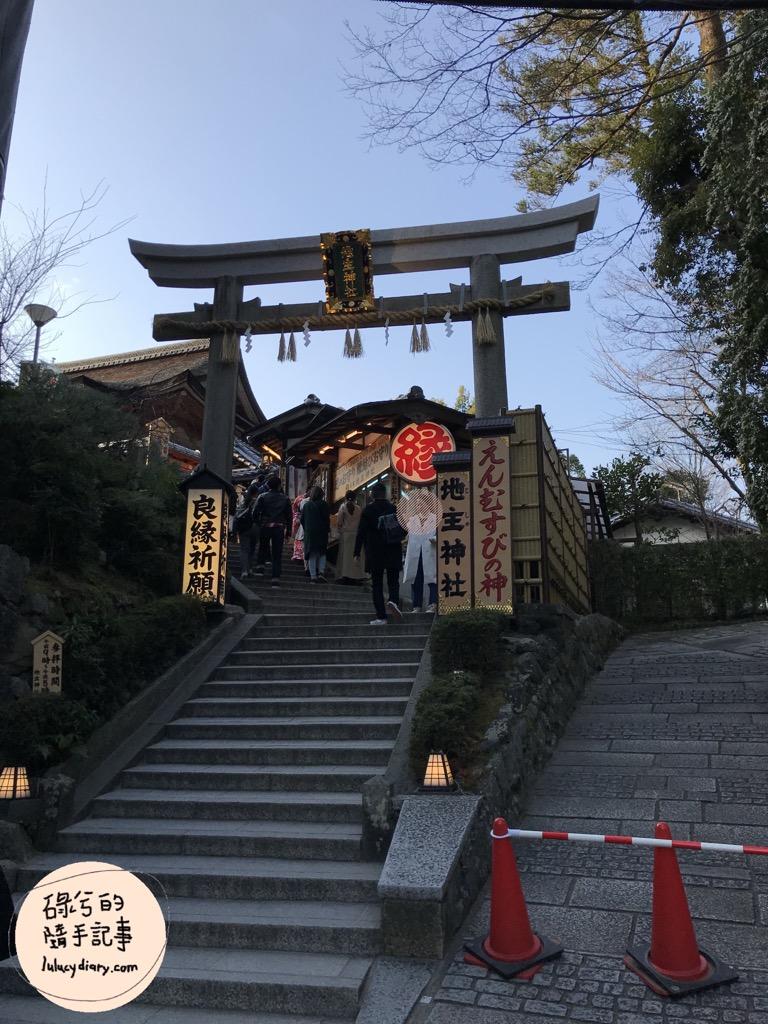 kiyomizudera 0008 - 京都景點, 京都自由行, 清水寺, 音羽山